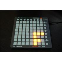 Novation Launchpad Mini - Controlador De Daw - Ableton Live