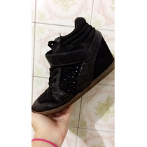Sneaker Número 35