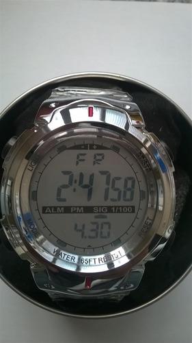 06837592583 Relógio Masculino Digital Esportivo Prova De Água Barato