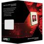 Processador Amd Fx-8350 4ghz 16mb L2 Cache Black Edition