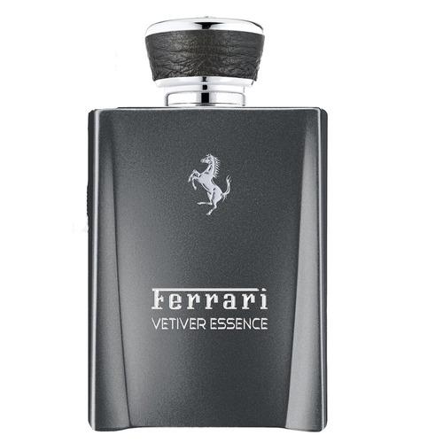 Vetiver Essence Eau De Parfum Ferrari - Perfume 100ml