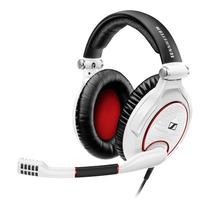 Headset Profissional C/ Bloqueador De Ruídos Para Games/pc