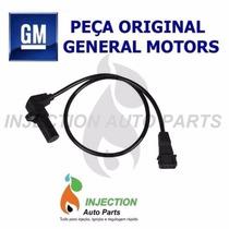 Sensor Rotação Corsa Celta Astra Montana 90451442 Original