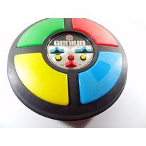 Antigo Brinquedo Genius Estrela Funcionando!!!