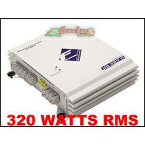 Amplificador Digital Falcon Hs960 D - 3 Canais (320w Rms)