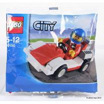 Lego 30150 - Race Car - City