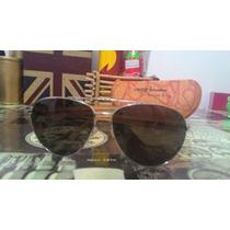 Óculos De Sol Chilli Beans Muito Novo Modelo Aviador