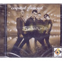 Cd Capital Inicial - Saturno Original