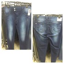 Calça Jeans Plus Size Tamanhos Grande 48, 50, 52 E 54 Lindas