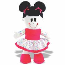 Pelúcia Boneca Duda - Boneca De Pano - Soft Toys
