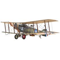 Modelo Plane - Revell Bristol F.2b Aviões De Lutador Do Vin