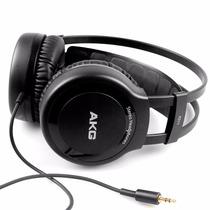 Akg K511 Fone De Ouvido Headphone Garantia Harman On Ear