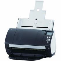 Scanner Fujitsu De Mesa Fi-7160 60 Ppm/120 Ipm A4 *promoção*