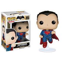 Batman Vs Superman Boneco Super Homem Pop Funko 10cms
