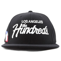 Bone Snapback The Hundreds Los Angeles Dgk Huf Obey
