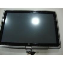 Touch E Lcd Notebook Hp Pavilion Tx1000 Tx2 Tx2000