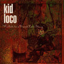 Cd Prelude To A Grand Love Story - Kid Loco Original
