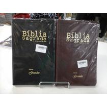 Bíblia Linguagem De Hoje Luxo Cada Ntlh