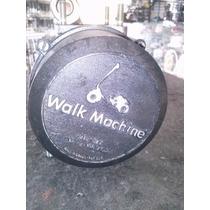 Parte De Baixo C/ Embreagem Walk Machine Original