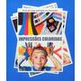Impressão Colorida, P&b, Xerox, Digitalização A4 10 Folhas