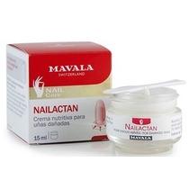Creme Nutritivo Para Unhas 15ml Nailactan Mavala