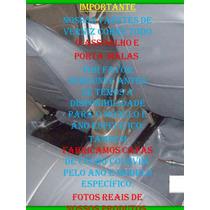 Capas De Couro Courvim P/ Ranger 1999 A 2014/15 Cab Simples