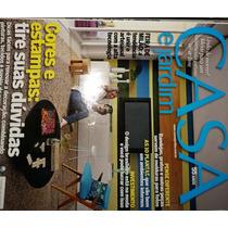 Revista Casa E Jardim Nº 652 - Maio/2009