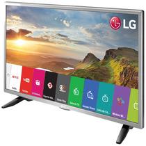 Smart Tv Led 32 Lg Hd 32lh570b + Suporte De Parede Até 42