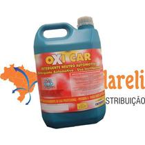 Detergente Neutro Automotivo Oxi Car