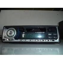 Radio Toca Fitas Cs-988csdx Para Carro