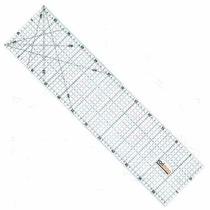 Régua Para Patchwork E Srapbook 60x15cm