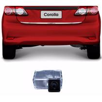 Câmera De Ré Original Toyota Corolla