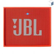 Caixa De Som Jblgo 3 Watts Bateria Recarregável 12x S/ Juros