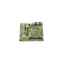 Placa Mãe Pcware Ipmh61 R2 S/v/r 1155p Ddr3 Novo Modelo