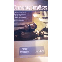 Carreiras Jurídicas Volume 2