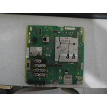 Placa Principal Panasonic Tc-l32u30b Tnp4g490 Com Defeito