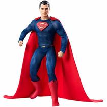 Barbie Colecionável Superman - Batman Vs Superman Mattel