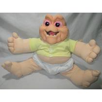 Boneco Baby Sauro Familia Dinossauro Anos 90 ***frete Gratis