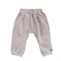 Calça Bebê Infantil Menino Punho Floc - Gôg Basic - 4babies