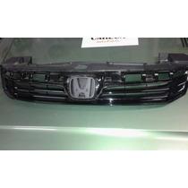 Original Honda Grade Dianteira New Civic 12/13/14 Promoção