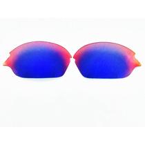 Lente Para Oculos Oakley Romeo 2 Tanzanite