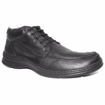 Sapato Botinha Antistress Diabéticos- Super Leve !!! Rapher
