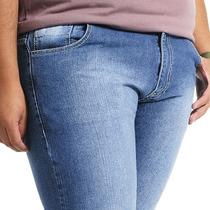 Calça Jeans Masculina Plus Size Nº 58 60 62 64 66
