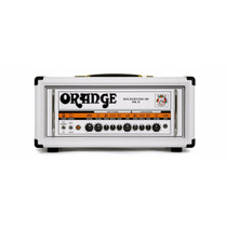 Cabeçote Para Guitarra Orange Rockerverb 100 Mk Ii Branco