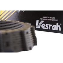 Disco De Embreagem Vesrah Fz6r / Xj6 Vc2035