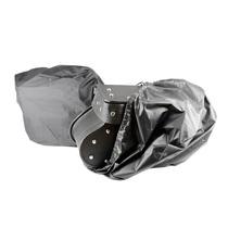Capa P/ Alforge Bolsa Par Lateral Moto Impermeável Universal