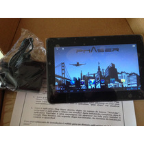 Tablet Phaser Kinno Ii Pc709s Com Tela 7, 2gb, Câmera, Wi-fi