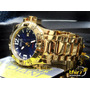 Invicta Excursion Reserve 6248 18k Original - Grande 50mm