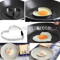 Forma Para Ovo Omeletes E Panquecas Em Forma De Coração