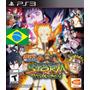 Naruto Shippuden Ult Ninja Storm Revolution Ps3 Cod Psn